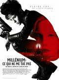 Photo : Millenium : Ce qui ne me tue pas
