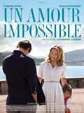 Photo : Un Amour impossible