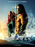 Photo : Aquaman