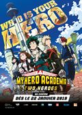 Photo : My Hero Academia : Two Heroes (CGR Events 2019)
