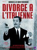 Photo : Divorce à l'Italienne