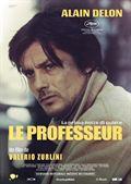 Photo : Le Professeur