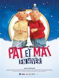Photo : Pat et Mat en hiver