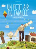 Photo : Un petit air de famille