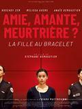 Photo : La Fille au bracelet