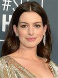 Photo : Anne Hathaway