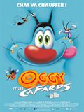 Photo : Oggy et les cafards