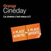 Photo : Orange Cinéday