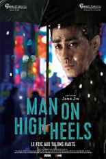 Man on High Heels