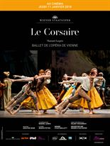 Le Corsaire (Wiener Staatsoper-FRA Cinéma)