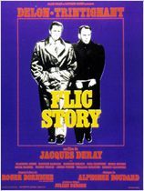 film  Flic Story  en streaming