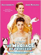 film  Un Mariage de princesse  en streaming