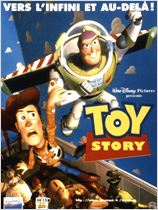 film  Toy Story  en streaming