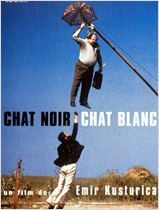 film  Chat noir, chat blanc  en streaming