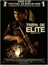 film  Tropa de Elite (troupe d\'�lite)  en streaming