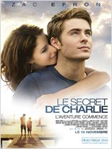 film  Le Secret de Charlie  en streaming