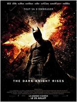 film  The Dark Knight Rises  en streaming