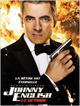 film  Johnny English, le retour  en streaming