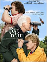 film  The Big Year  en streaming