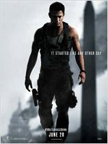 film  White House Down  en streaming