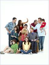 serie Modern Family en streaming vf