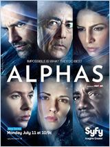 Alphas en streaming