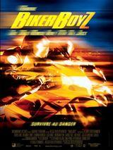 Biker Boyz poster
