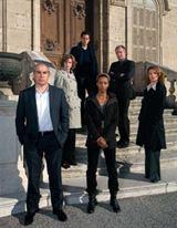 DPStream Enquêtes réservées - Série TV - Streaming - Télécharger en streaming