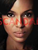 Scandal Saison 6 Streaming
