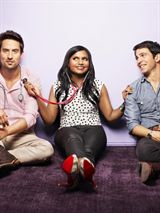 The Mindy Project Saison 4 Streaming