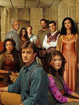Firefly Saison 1 Streaming