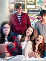 My Mad Fat Diary Saison 2 Streaming
