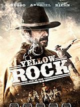 Yellow Rock poster
