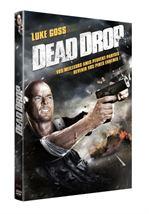 Dead Drop 2015 poster