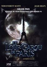 Le Loup-garou de Paris streaming