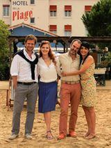 DPStream Hôtel de la plage - Série TV - Streaming - Télécharger en streaming