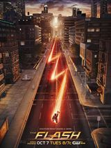 The Flash (2014) Saison 3 Streaming