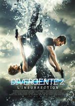 Divergente 2 : l�insurrection 2015 poster