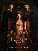 Reign Saison 1 Streaming