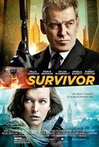 Survivor 2015 poster