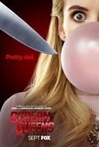 Scream Queens Saison 3 Streaming