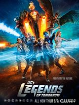 DC's Legends of Tomorrow Saison 1 Streaming