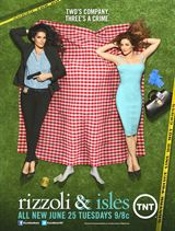 DPStream Rizzoli & Isles - S�rie TV - Streaming - T�l�charger en streaming