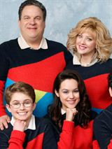 The Goldbergs Saison 4 Streaming