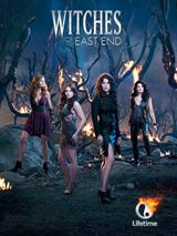 Witches of East End en Streaming gratuit sans limite | YouWatch Séries en streaming