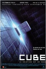 Regarder film Cube streaming