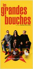 Les Grandes bouches streaming