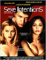 Sexe intentions en streaming