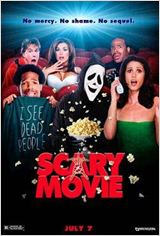 Scary Movie en streaming