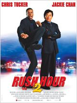 Rush Hour 2 en streaming
